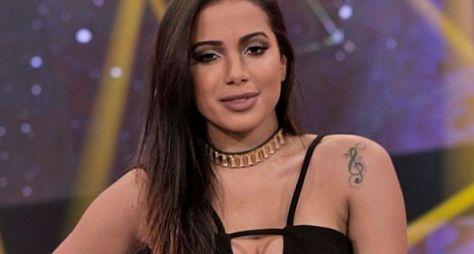 Globo ainda negocia participação de Anitta em O Sétimo Guardião