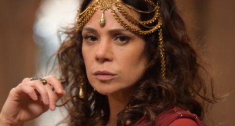 Jesus: Vanessa Gerbelli é a ambiciosa Herodíade