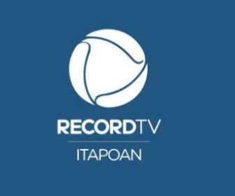 Record TV novamente é líder isolada em Salvador na média dia