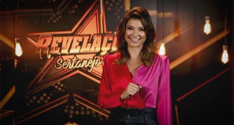 TV Aparecida escala júri do Revelações Sertanejo