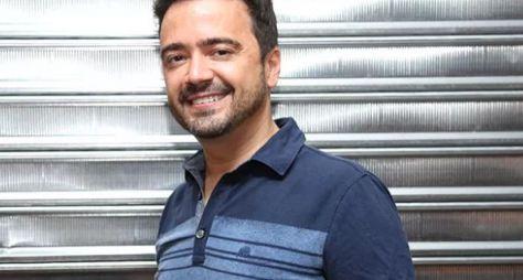 Daniel Ortiz desenvolve sinopse inédita para o horário das sete