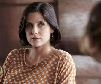 De volta à Globo, Rafaela Mandelli gravará O Tempo Não Para