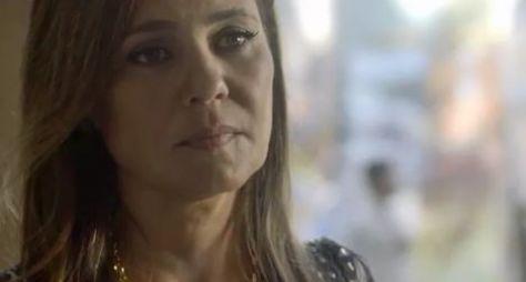 Segundo Sol: Laureta pede perdão a Nestor: 'Sei que errei'
