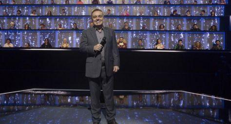 Canta Comigo: novo programa de Gugu Liberato estreia nesta quarta-feira