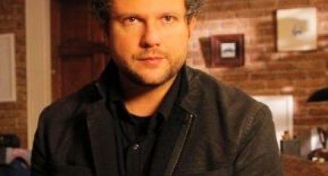 Ator Selton Mello se arrisca como diretor de série do GNT