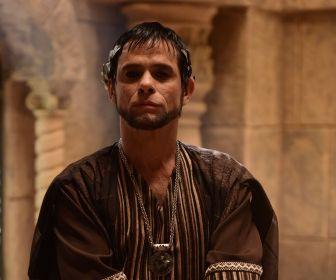 Jesus: Herodes Antipas é vivido por Marcos Winter