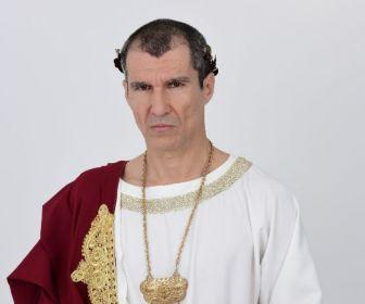 Jesus: Nicola Siri será Pôncio Pilatos
