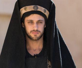 Jesus: Ronny Kriwat interpretará o sacerdote Caifás