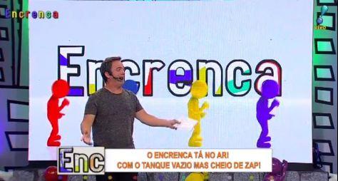 Encrenca bate recorde de público e prejudica o Domingo Espetacular, da Record TV