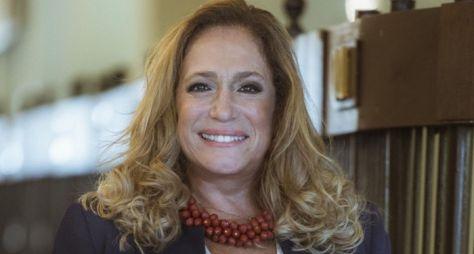 Na Globo, Susana Vieira ainda não teve seu nome relacionado para outro projeto