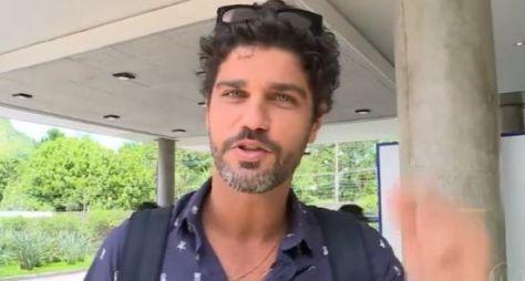 O Natal Perfeito: Bruno Cabrerizo irá estrelar especial de fim de ano da Globo