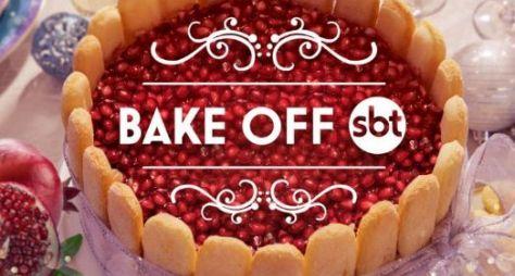 SBT define estrelas que participarão do especial Bake Off Brasil