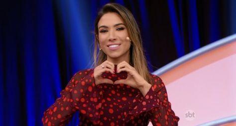 """""""A ideia é tirar um ano sabático"""", avisa Patrícia Abravanel sobre TV"""