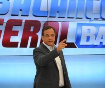 Fenômeno na Bahia, Record TV testará Bocão no estado de São Paulo
