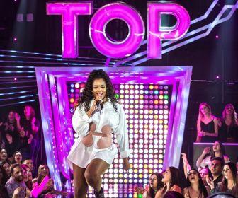 Só Toca Top: Pop, funk e sertanejo entre as mais ouvidas da semana