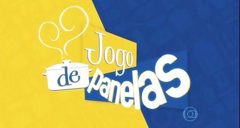 Participantes de Salvador disputam a 25ª edição do Jogo de Panelas
