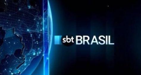 SBT Brasil volta a ser exibido às 19h40, antes do Roda Roda Jequiti