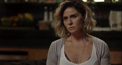 Segundo Sol: Luzia levará um tiro para salvar a vida de Manuela