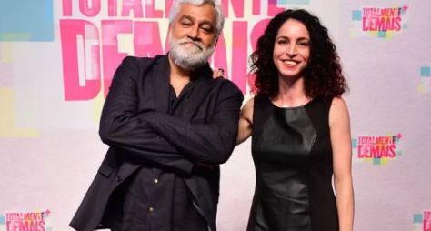 """""""Bom Sucesso"""" é o título provisório da novela de Rosane Svartman e Paulo Halm"""