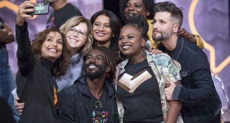 Campanha do Criança Esperança ganha reforço de mais 26 artistas