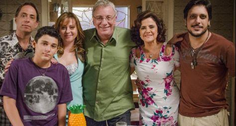 Canal VIVA também reprisará o humorístico A Grande Família