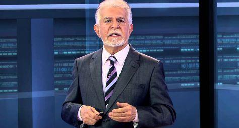 Jornalísticos e talk-show da Record TV desabam no Ibope