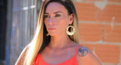 Globo pede alterações em sinopse apresentada por Suzana Pires