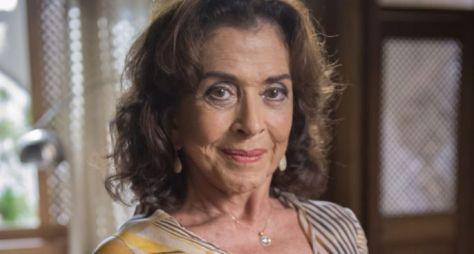 Betty Faria será par romântico de Luis Gustavo em Malhação: Vidas Brasileiras
