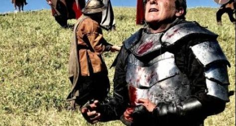 Deus Salve o Rei: Otávio morre durante a guerra entre Montemor e Lastrilha