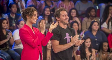Globo iniciará campanha do Criança Esperança 2018 neste sábado (28)