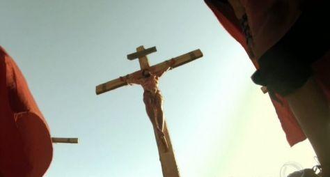 No PNT, primeiro capítulo de Jesus conquista  a vice-liderança isolada