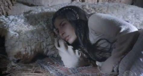 Record TV conquista liderança histórica com estreia de Jesus em Goiânia