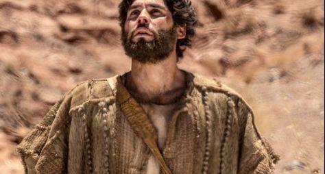 Confira a audiência do terceiro capítulo da novela Jesus