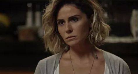 Segundo Sol: Após novo golpe de Laureta, Luzia se entrega à polícia