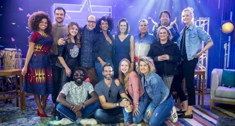 Saiba quando estreia Popstar sob apresentação de Taís Araujo