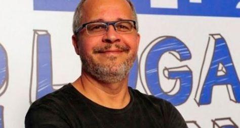 Na Globo, Emanuel Jacobina apresentará sinopse para Malhação