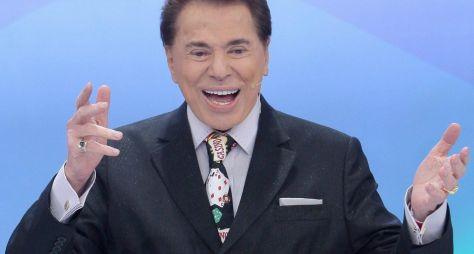 Silvio Santos proíbe assessoria de imprensa de divulgar atrações de seu programa