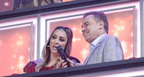 A terceira edição do Canta Comigo tem hit de Chitãozinho & Xororó