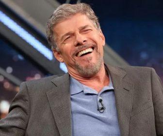 "Afastado ""por tempo indeterminado"" da Globo, Mayer enfrenta problema de saúde"