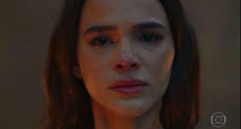 Globo muda horário de exibição da reprise do último capítulo de Deus Salve o Rei