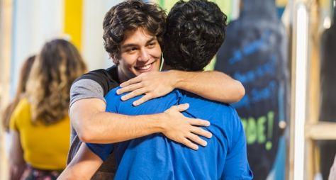 Malhação - Vidas Brasileiras: Tolerância é o tema da Feira da Sapiência