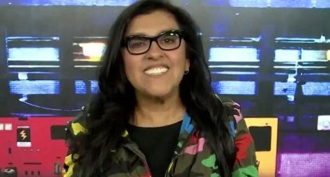 TV Globo arquiva novo projeto de programa para Regina Casé