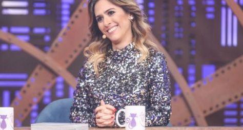 TV Globo quer exibir o talk-show Lady Night, com Tatá Werneck
