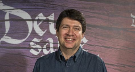 Novelas: Daniel Adjafre quer repetir parceria com diretor Fabrício Mamberti
