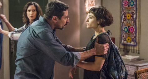 Segundo Sol: Manuela decide voltar para a casa da família Garcia