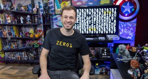 Zero1 retorna à programação da Globo neste sábado (4)