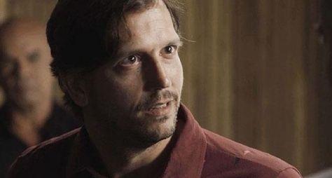 """""""Não acho que seja surpreendente"""", diz Vladimir Brichta sobre morte de Remy"""