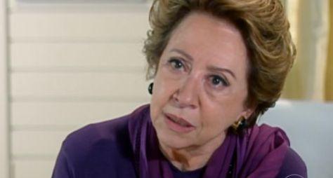 Audiência da reprise de Belíssima frustra direção artística da TV Globo