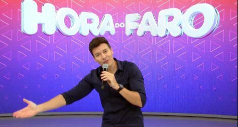 Em SP, Hora do Faro bate recorde de audiência no ano