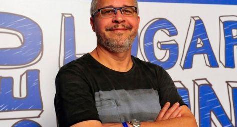 Emanuel Jacobina já está escrevendo sinopse para Malhação